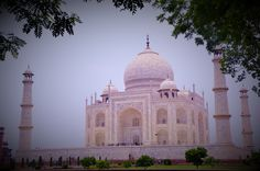 Taj Mahal! Sublime!