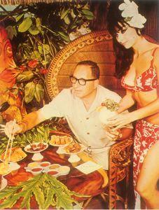 Critiki - Guide to Tiki Bars & Polynesian Restaurants