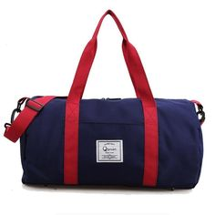 Fitness Gym Sport Bags Men and Women Waterproof Sports 363ad4105909f