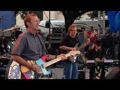 Eric Clapton & JJ Cale After Midnight HD