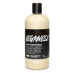 Veganese Conditioner | Conditioners | LUSH Cosmetics