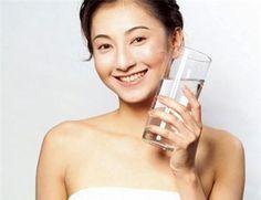 15 tác dụng tuyệt vời của nước bạn nên biết