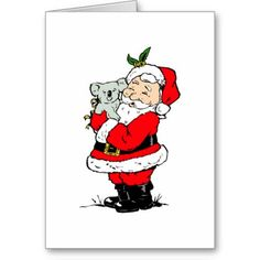 Australian christmas greetings free google search projects to aussie christmas holiday card m4hsunfo