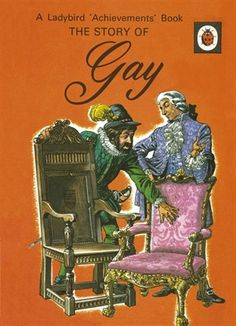 Picture of The Story Of Gay