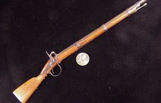 Unknown-quarter-scale-French-Percussion-musket-1