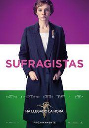 CINE: SUFRAGISTAS. Estreno 18 diciembre.   http://enbarcelona.com/cine/evento/Sufragistas-17883