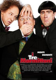 I tre marmittoni (29/06)