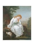 Angelica Kauffmann, Posters and Prints at Art.com