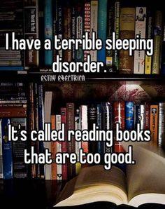 Readinsomnia