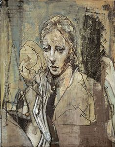 Annika, 65x51, olje, 2005 Artist, Painting, Pictures, Photograph Album, Artists, Painting Art, Paintings, Paint, Draw