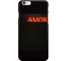 Neon light sign Amor love in Spanish on black medium format film analogue photo iPhone Case/Skin Mobile Phone Cases, Iphone Cases, Love In Spanish, Olive, Neon Light Signs, Neon Lighting, Film, Medium, Black