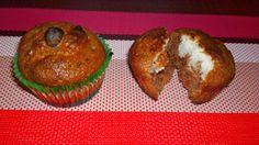 Brioșe cu cocos Muffin, Breakfast, Food, Morning Coffee, Essen, Muffins, Meals, Cupcakes, Yemek