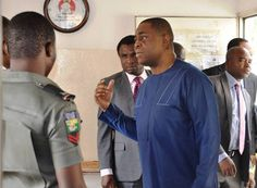 Fani-Kayode to be arraigned November 10    Looks like Femi Fani-Kayode will remain in custody till his arraignment by the EFCC on November 10.EFCC sources said Mr. Fani-Kayode would be charged for allegedly receiving about N26 million from a former National Security Adviser Sambo Dasuki.  The sources said if granted bail on the same day the EFCC will rearrest Mr. Fani-Kayode and slam fresh charges against him for allegedly collecting another N22 million from Mr. Dasuki.  The money is part of…