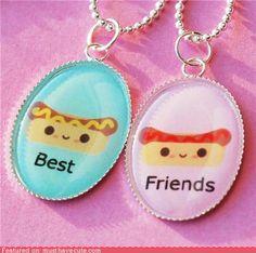 best friend stuff | Smiley Toast: Best friends forever