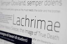 Top 10 Free Fonts of 2012