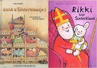 Prentenboeken Sinterklaas