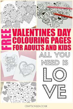 429 best valentine s day crafts activities and snacks images on