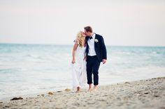 What about #weddings on a #beach? Looks great! | by Andreas Holm