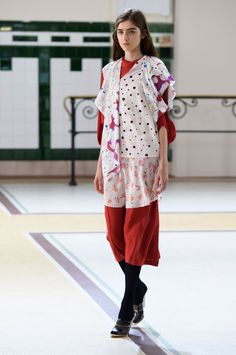 Lemaire Spring/Summer 2017