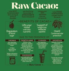 love using Cacao. Check out these great benefits of using cacao. This website also give you a recipe for Cacao Body Butter. 21 Fantastic Benefits of Cacao A Powerful Raw Chocolate Superfood Calendula Benefits, Matcha Benefits, Lemon Benefits, Coconut Health Benefits, Cacao Cru, Le Cacao, Cacao Nibs, Tomato Nutrition, Women Health