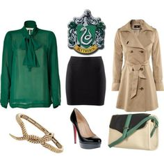 this is perfect, as i have just been sorted into slytherin!