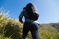 Echo (Canyon Blue) The Waterproof Series  allows for adventurers to push the envelope and go to new locations. http://www.boreasgear.com/collections/packs/products/copy-of-echo-canyon-blue