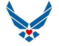 I am a former Air Force brat! Proud of my Dad for serving proudly for 26 years :)