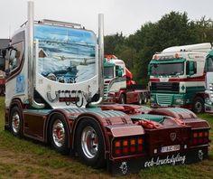Show Trucks, Airbrush Art, Vehicles, Car, Vehicle, Tools