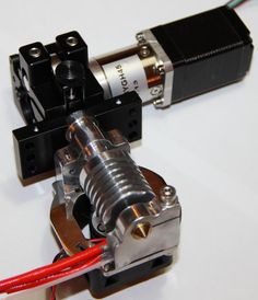 hot end extruder - Google Search