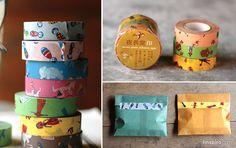 Classiky's es una fábrica de papel tradicional japonesa. Todos sus productos son de primera calidad, fabricados con técnicas de papelería ancestral y sus diseños, realizados por los mejores diseñadores del momento, evocan a la naturaleza y la historia japonesa.