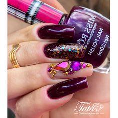 Nail Polish, Nails, Beauty, Finger Nails, Beleza, Ongles, Nail, Polish, Finger Nail Painting