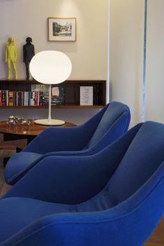 Reforma integra e atualiza apartamento dos anos 1950