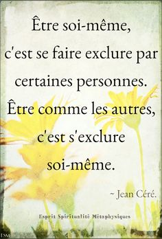 A méditer French Phrases, French Quotes, Positive Attitude, Positive Quotes, Fabulous Quotes, Life Philosophy, Dream Quotes, Jokes Quotes, Human Nature