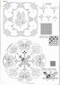 Perga papillons - Nerina D - Picasa Web Albums