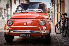 Fiat500(1975) by Grigory