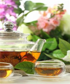 "Herbal Tea ""Cleansing"""