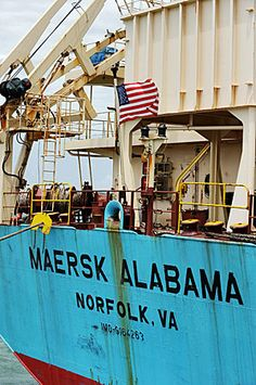 April 8 – Maersk Alabama hijacking: Cargo ship MV Maersk Alabama is captured by Somali pirates, the first successful pirate seizure of a ship registered under the American flag since the 1820s.