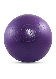 Tula Athletica™ Exercise Balance Ball Textured 65-cm. with DVD