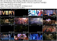 Gori Tere Pyaar Mein Mashup 1080p Entertainment9