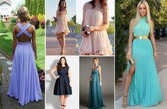 Φορέματα για γάμο: 100 εντυπωσιακές προτάσεις και τι ταιριάζει ανάλογα με την τοποθεσία