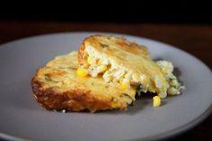 Traditional Cherokee Bread | Smith's Corn Pudding http://pinterest.com ...