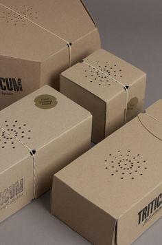 Triticum designed by Lo Siento