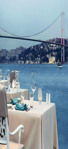 Emmy DE * 5* Çıragan Palace Kempinski İstanbul