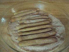 Flour Me With Love: Baked Churros
