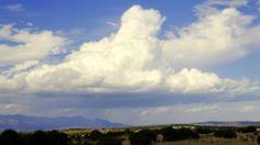 The Capitan Mountain Range