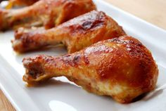honey baked chicken- Ingredients Nonstick cooking spray 10 (4oz) chicken drumsticks 2 tablespoons olive oil 2 tablespoons honey 2 tablespoons Dijon mustard 1 teaspoon kosher salt 1 teaspoon curry powder 1/4 teaspoon black pepper