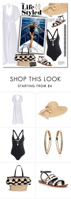 """""""The life styled"""" by violetta-valery ❤ liked on Polyvore featuring Alice + Olivia, Tory Burch and Dolce&Gabbana"""