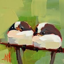 Image result for angela moulton long tailed tits