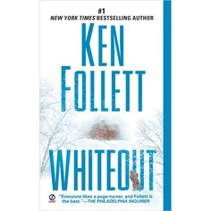 Like no other suspense author in his genre, Follett reinvents the thriller with each new novel.  But nothing matches the intricate, knife...