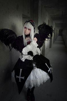 cosplay Rozen Maiden